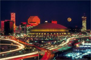 Corporate Services in New Orleans