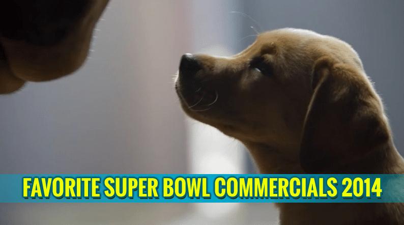 2014 Favorite Super Bowl Commercials Superbowltickets Net