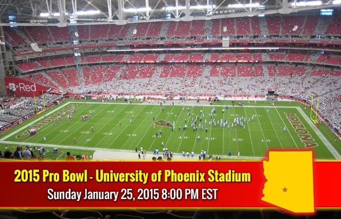 Pro Bowl 1-25-2015