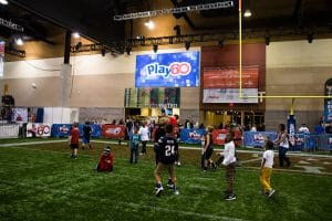 Photo of NFL Play 60