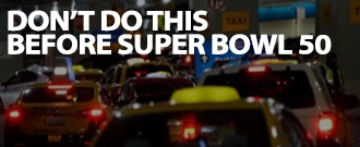 Don't do this before super bowl 50