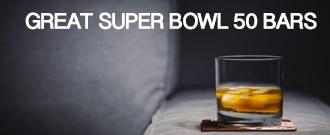 Great Super Bowl 50 Bars Image