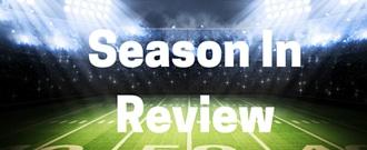 2015 NFL season in review