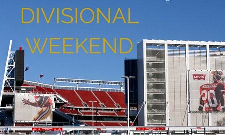 Divisonal Weekend Preview