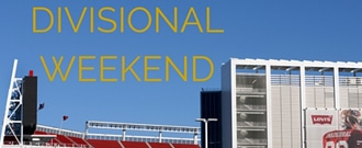 Divisional Weekend