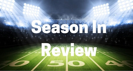 Season in Review 2015 NFL