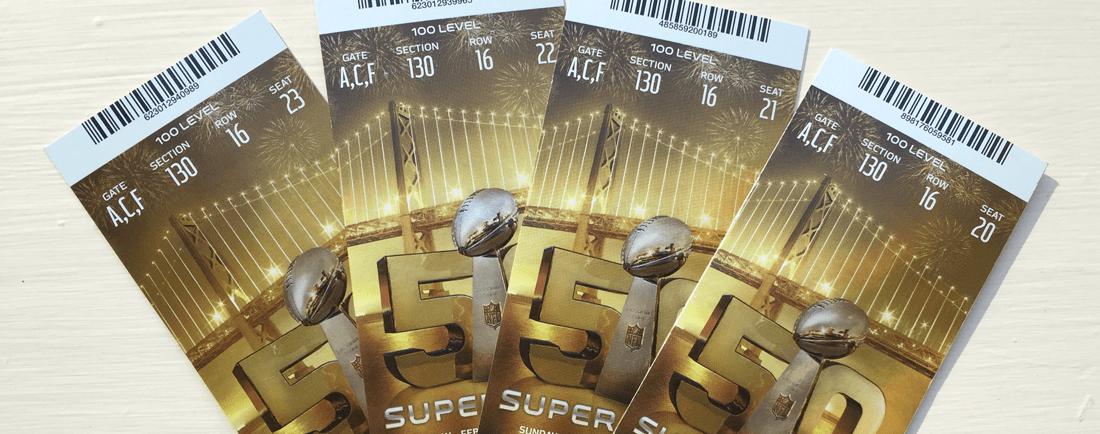 Super Bowl 2017 Supe