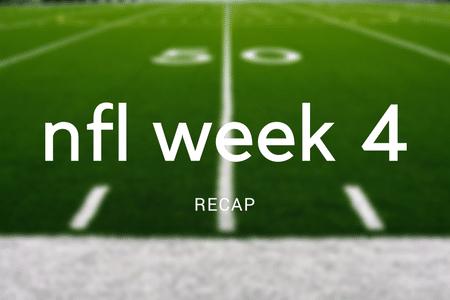 NFL Recap 2018 Super Bowl