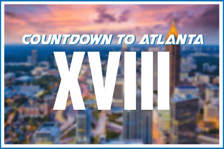 2019 Atlanta Super Bowl Countdown: Super Bowl XVIII