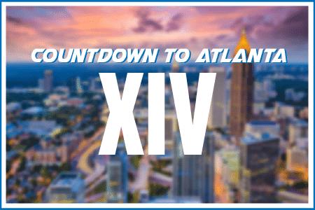 2019 Atlanta Super Bowl Countdown: Super Bowl XIV
